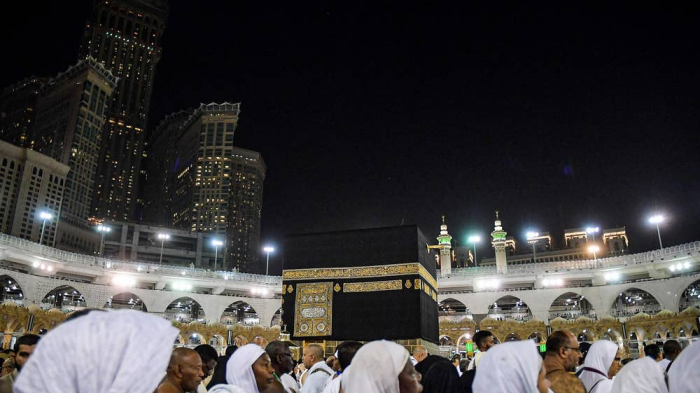 Soaring temperatures could make pilgrimage to Mecca lethal, study says