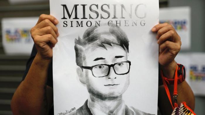 China lässt britischen Konsulatsmitarbeiter frei