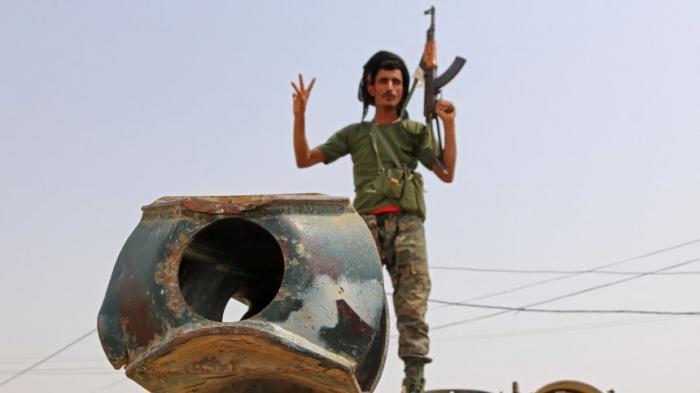 Bundesregierung weiß nicht, welche Länder im Jemen Krieg führen