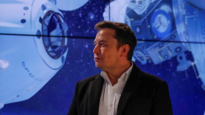Elon Musk propone una nueva idea para