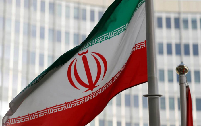 Iran jails British national for 10 years on spying charges