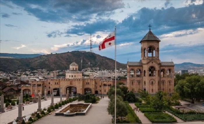 Aserbaidschan ist Georgiens größter ausländischer Investor