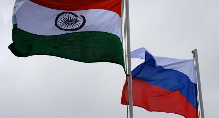 مباحثات روسية هندية حول مشاريع الغاز في القطب الشمالي