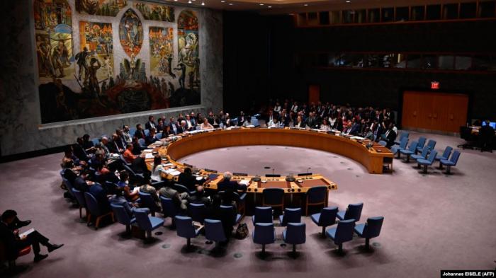 UN Security Council to convene to discuss U.S. missile test