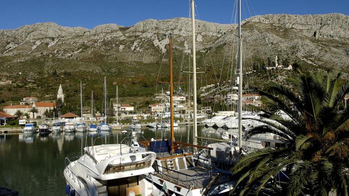 Gaz toxiques sur un bateau en Croatie : un touriste tué, deux enfants dans un état grave