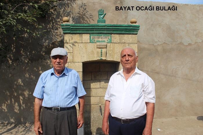 """""""Dədə Qorqudun məzarının orada olmasına şübhə etmirəm"""" - Akademik"""