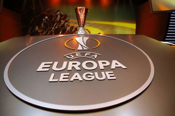 UEFA Europa League play-off ties set