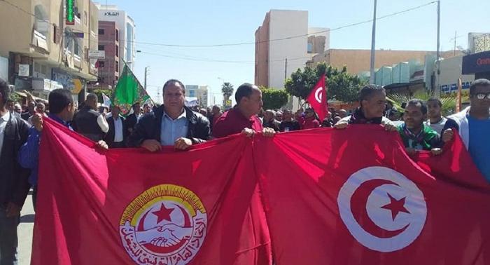 دستور تونس يثير موجة غضب ضد مرشحة رئاسية