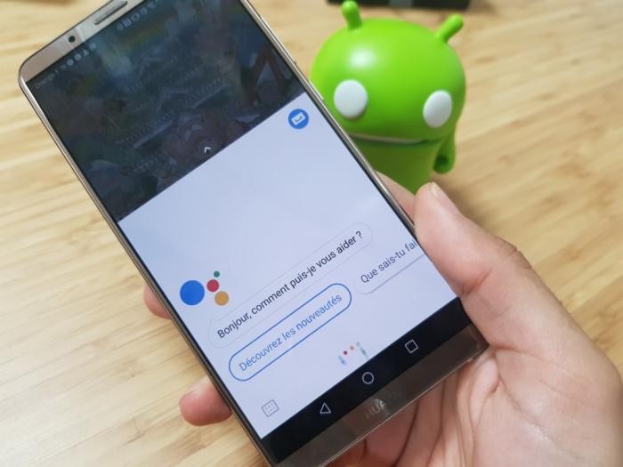 Google Assistant peut désormais lire vos messages Slack ou WhatsApp et y répondre
