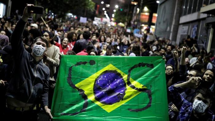 Amazonie: Bolsonaro autorise l