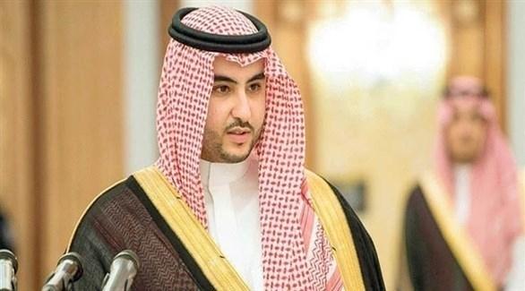خالد بن سلمان: نرفض أي استخدام للسلاح في عدن