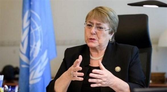 """الأمم المتحدة تطالب """"بتحقيق حيادي"""" بأعمال عنف في هونغ كونغ"""