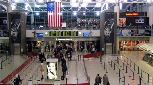 """""""الجمارك الأمريكية"""": تعطل أنظمة إدخال بيانات المسافرين على مستوى البلاد"""