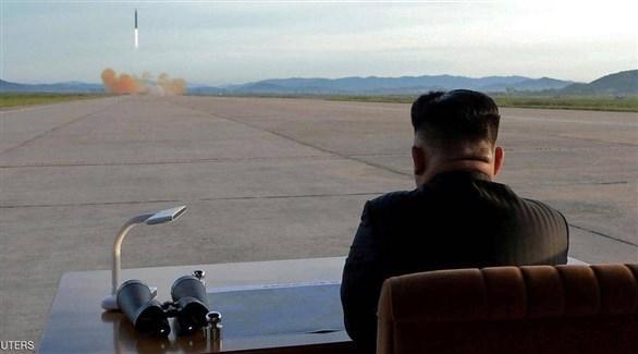 """بيونغ يانغ تؤكد إشراف كيم مجدداً على اختبار """"سلاح جديد"""""""