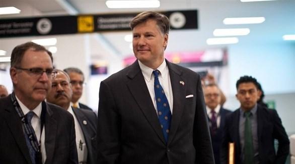 سفير أمريكي جديد في المكسيك