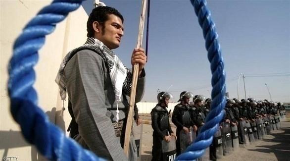 تقرير أممي: إعدامات إيران الأعلى عالمياً