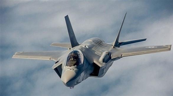 اليابان تقرر شراء طائرات الشبح الأمريكية إف 35-بي