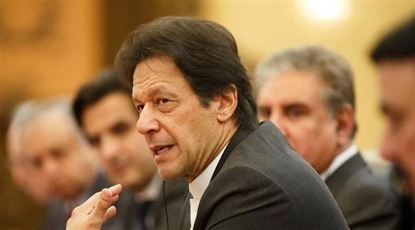 خان: نرحب بتحرك الأمم المتحدة لمناقشة الوضع في كشمير