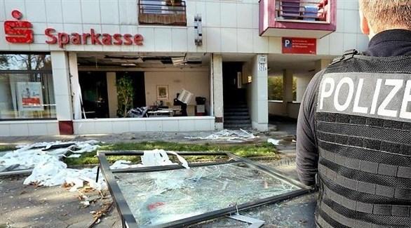مشاجرة عربية تغلق شارعاً في العاصمة الألمانية