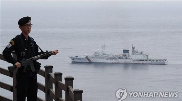 سيؤول تبدأ مناورات عسكرية تحسباً لاعتداء ياباني