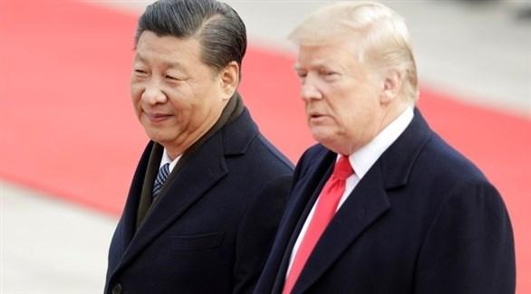 البيت الأبيض: ترامب نادم لأنه لم يفرض رسوماً أكبر على الصين
