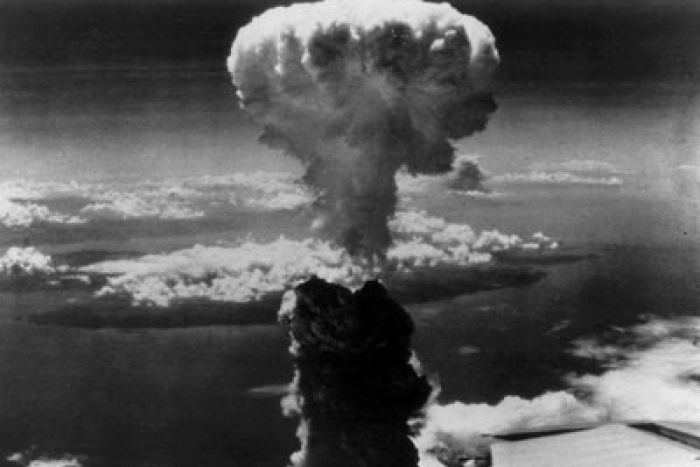 Minute of silence observed for victims of Hiroshima atomic bombing in Japan