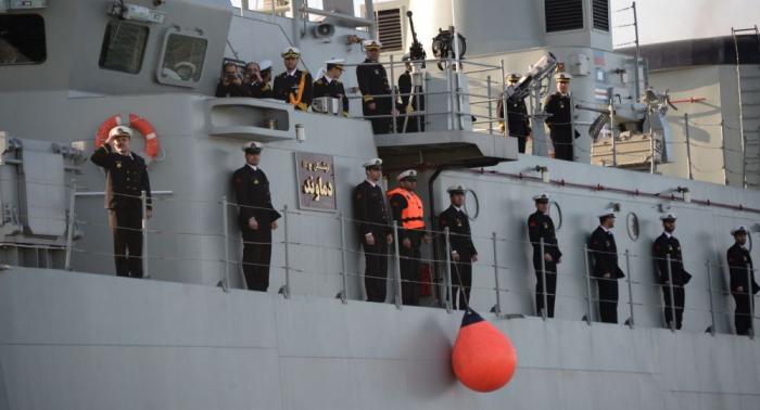 البحرية الإيرانية: جميع مصالح ومعدات العدو في مرمى نيراننا بالمنطقة