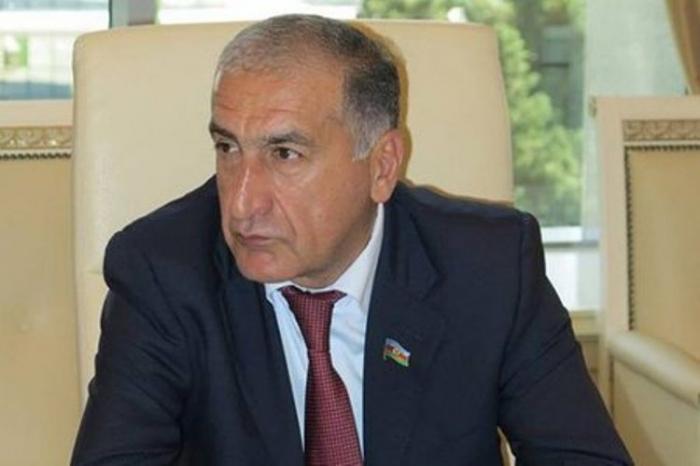 Lerikdəki insidentə görə deputatın oğlu saxlanıldı