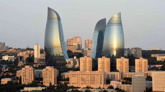 Bakú entre las 50 ciudades más seguras del mundo