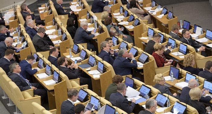 أمام منظمة الأمن والتعاون والجمعية البرلمانية.. روسيا تثير التصرفات الأمريكية بمجال الأسلحة
