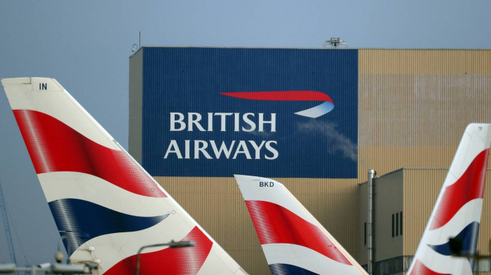 Les pilotes de British Airways en grève les 9, 10 et 27 septembre
