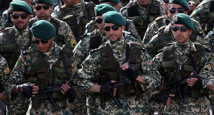"""""""السقوط السريع""""... إيران تتحدث عن تفكك الولايات المتحدة الأمريكية"""