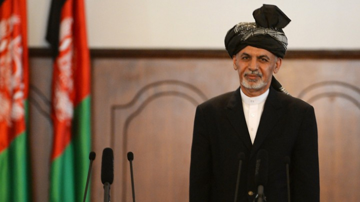 Präsident kritisiert US-Verhandlungen mit Taliban