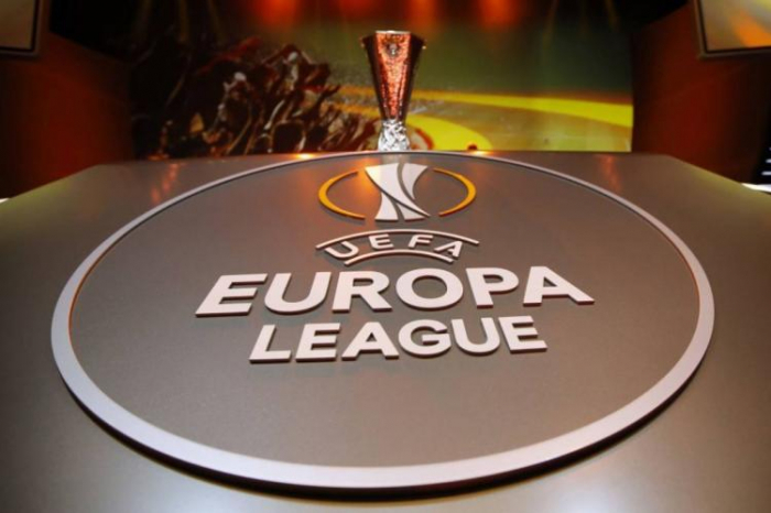UEFA Europa League group stage draws