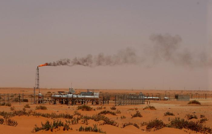 """Arabie : incendie """"limité"""" sur une installation gazière après une attaque des houthis, annonce Aramco"""