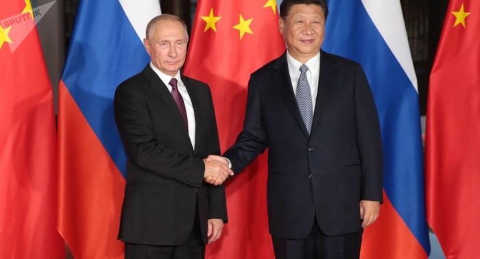 نائب وزير السياحة الصيني: العلاقات الروسية الصينية تشهد أفضل فترة في تاريخها