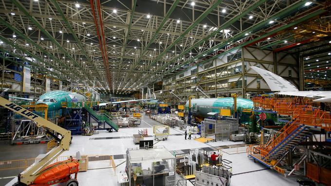 Nouvelle déconvenue pour Boeing qui reporte encore son programme 777X