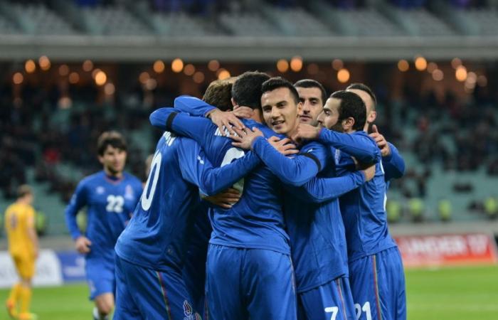 Azərbaycan millisinə 23 futbolçu çağırıldı - SİYAHI