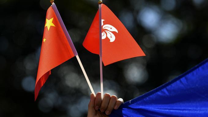 Hongkong: Londres «préoccupé» par la possible arrestation d