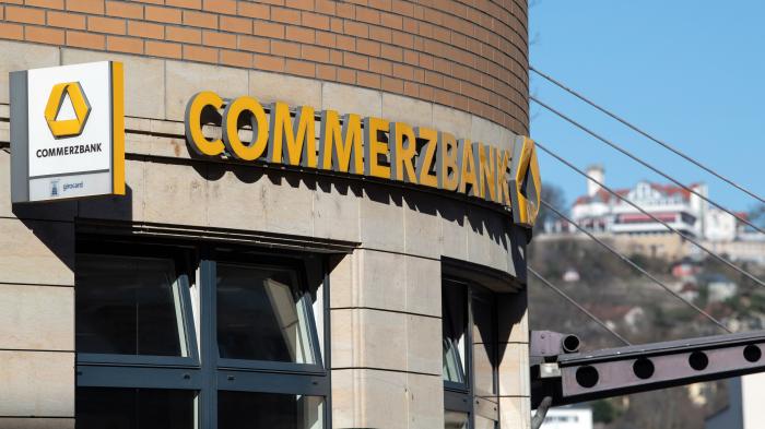Commerzbank erwägt Filialschließungen
