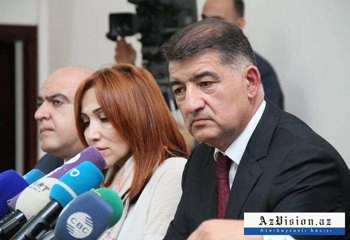 """""""Yanğınlar bəzi hallarda qəsdən törədilir"""" - Nazir müavini"""