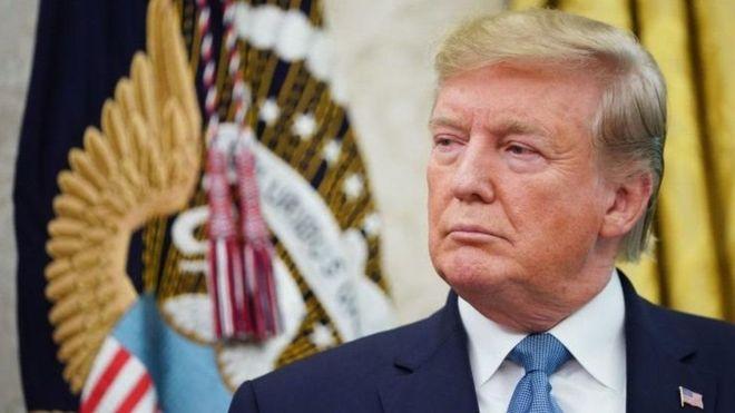 ترامب يصدر أمرا للشركات الأمريكية بالانسحاب من الصين