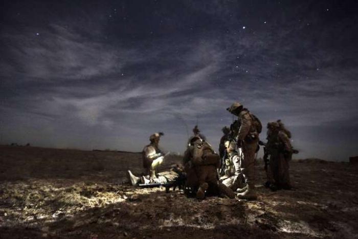 Deux soldats américains tués en Afghanistan
