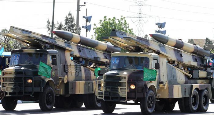 """الرادار الإيراني """"فلق"""" يتحدى الطائرات الأمريكية"""