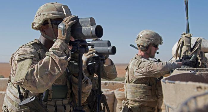 بالرغم من انطلاق المفاوضات مصرع جنود أمريكيين جدد بأفغانستان