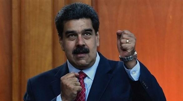 مادورو يندد بتخطيط الرئيس الكولومبي السابق لاغتياله