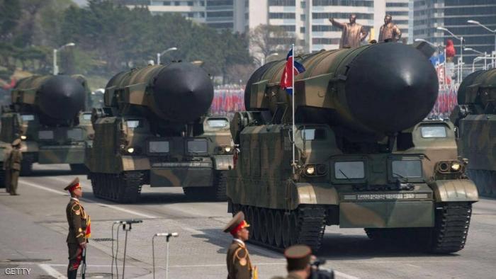 بيونغيانغ: مستعدون للحوار أو المواجهة مع أميركا