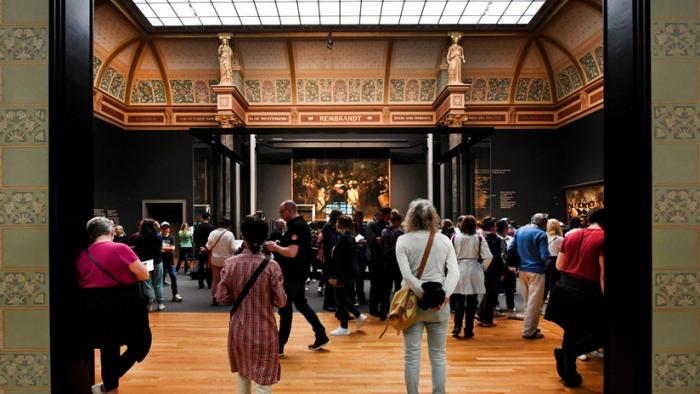 Compra un cuadro por 500 euros sin sospechar que es un Rembrandt que vale más de 30 millones