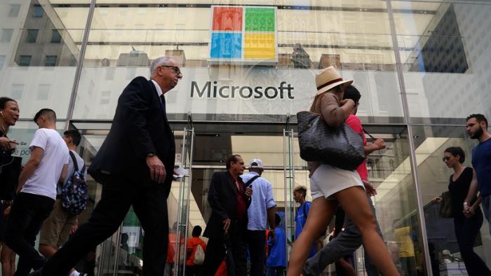 Microsoft admite haber escuchado mensajes de audio de sus usuarios