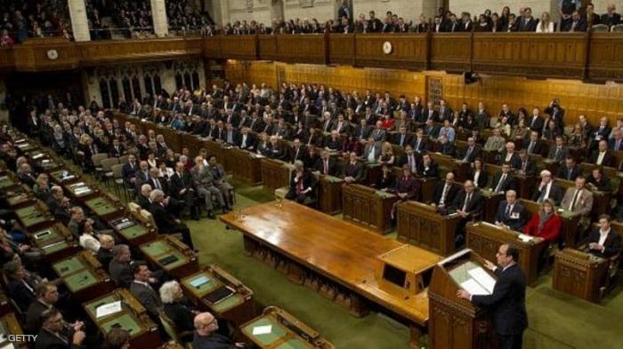 100 نائب يطالبون بدعوة البرلمان البريطاني لبحث بريكست